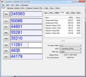 FX8300.CristalMark-HDD