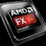 AMD FX 8300 と PhenomⅡX6 1055T比較ベンチマーク